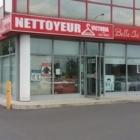 Nettoyeur Victoria - Nettoyage à sec - 450-466-8882