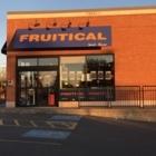 Fruitical Saint-Bruno Inc - Magasins de fruits et légumes - 450-461-2770