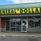 General Du Dollar - Discount Stores - 514-364-2388