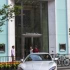 Tiffany & Company - Glassware, China & Crystal Stores - 416-921-3900