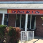 La Frite De L Ile - Restaurants - 514-626-4343