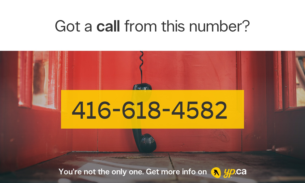 area code 618 location in california