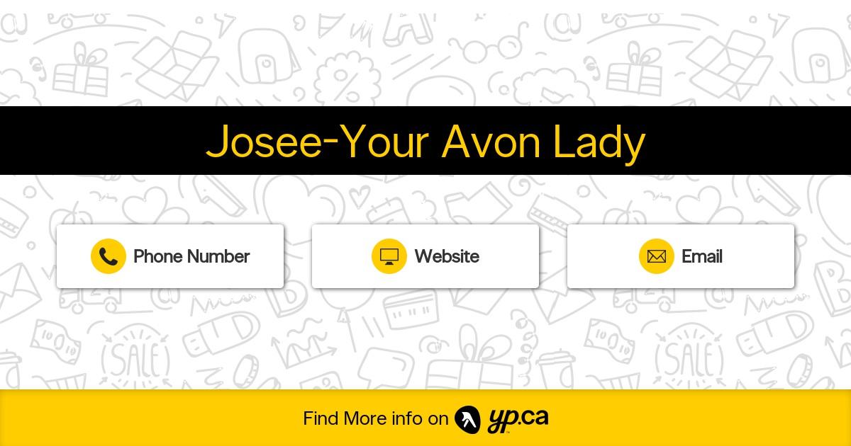 Josee-Your Avon Lady - Beauty & Health Spas - Vars