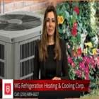 MG Refrigeration Heating & Cooling Corp. - Heating Contractors - 250-889-6827