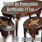 Centre De Renovation du Meuble J T Enr - Ébénistes - 450-671-9141