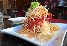 Soos Restaurant/Bar – Modern Malaysian street food