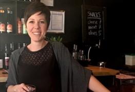 The Reveal – Chez Nous Wine Bar