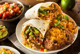 La Mexicana 2015 – Authentic, Made from Scratch Mexican Fare