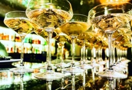 Where to drink like a star during the 2015 TIFF