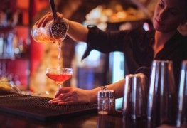 Where to sip and be seen during the 2014 TIFF