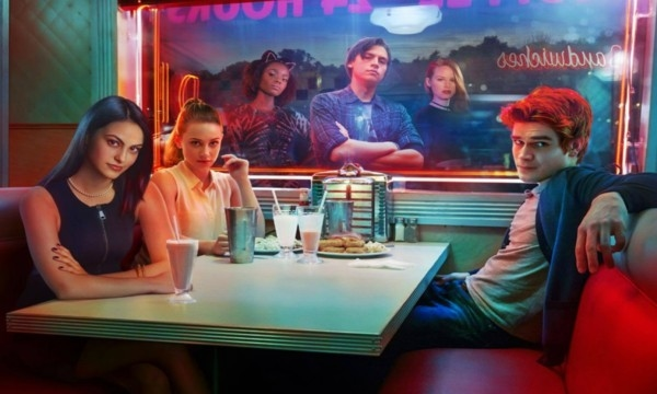 "Fan of the Netflix series ""Riverdale""? Then you'll want to get yourself to ""Pop's Chock'lit Shoppe"" popping up today and tomorrow at Fran's (20 College St. location only)."