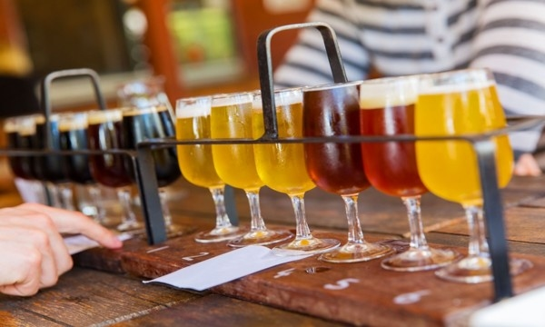 Hoppy Holidays: The Toronto Craft Beer Holiday Gift Guide