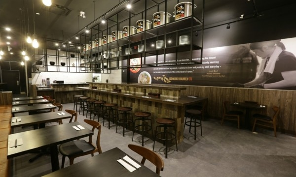 Chef Yamamoto has softly opened his first overseas location – Konjiki Ramen – in North York.