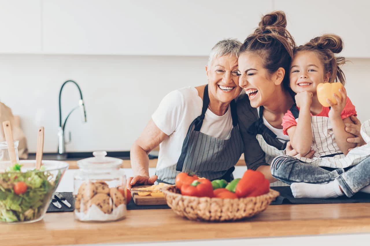 Over 35 Mother's Day gift ideas for all kinds of Moms: 5. For foodie Moms
