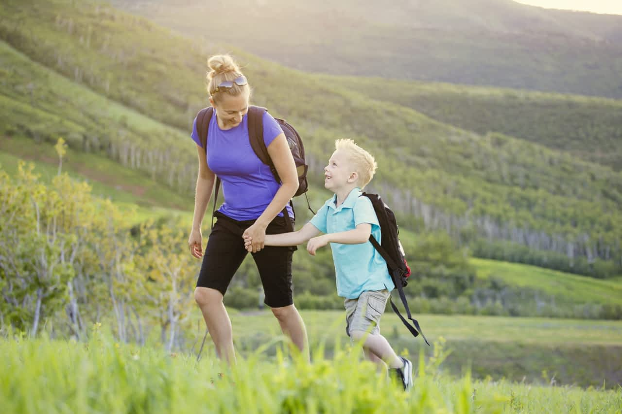 Over 35 Mother's Day gift ideas for all kinds of Moms: 1. For outdoorsy Moms