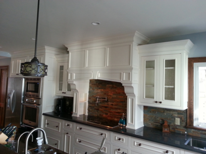 View Spray It Like New Kitchens Inc.'s London profile