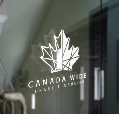Canada Wide Lease Financing - Financing - 506-721-5667