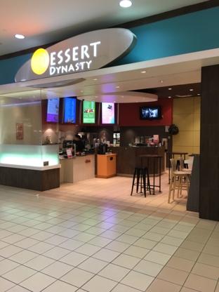 Dessert Dynasty - Coffee Shops - 604-438-8608