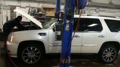 Fairprice Auto Repairs - Auto Repair Garages