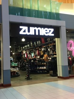 Zumiez - Magasins de vêtements pour femmes
