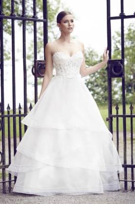 rococo Brides - Bridal Shops - 403-200-6999