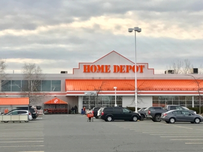 The Home Depot - Quincailleries - 450-461-2000