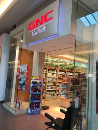 GNC - Health Food Stores - 604-514-3561