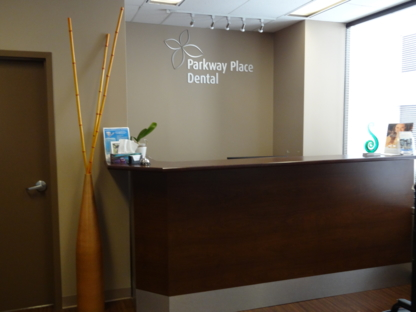 Parkway Place Dental - Dentists - 416-502-3200