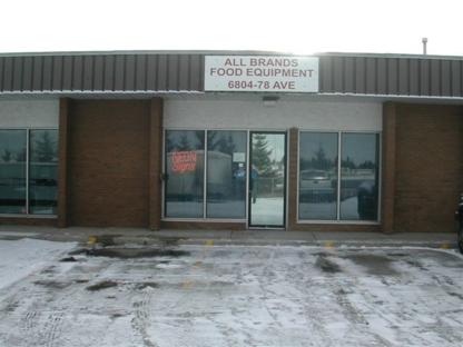 All Brands Food Equipment - Kitchen Accessories