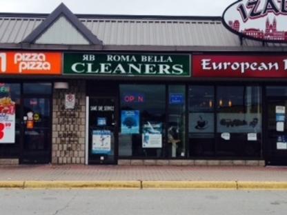 Roma Bella Organic Dry Cleaners - Nettoyage à sec - 905-690-7888