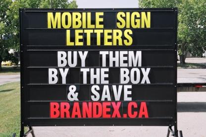 Brandex Enterprises Ltd - Exploration et exploitation du pétrole etdu gaz