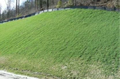 Insta-Lawn Hydro Seeding and Erosion Control - Hydroseeding