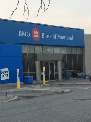 BMO Bank of Montreal - Banques