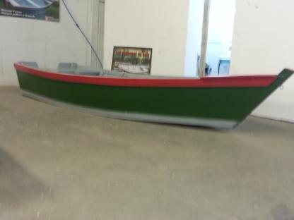 Chaloupes en Bois CGCM Inc. - Courtiers et vendeurs de bateaux
