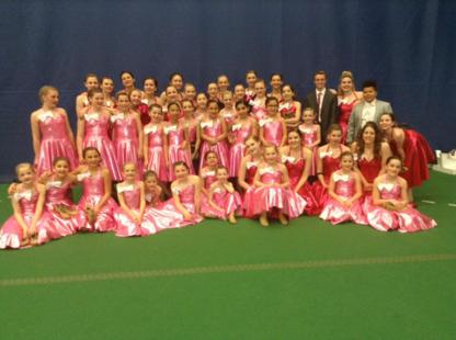 Amanda's Academy of Dance - Dance Lessons - 780-863-5299
