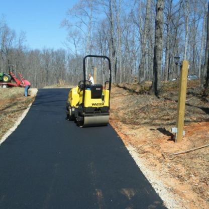Nasibs Asphalt Industries Limited - Paving Contractors - 778-953-2065