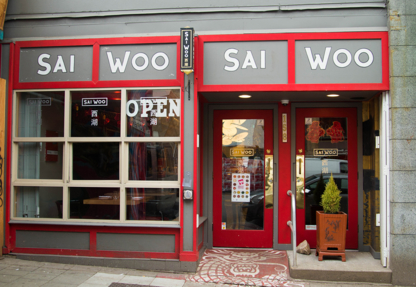 Sai Woo Kitchen & Bar - Restaurants - 604-568-1117