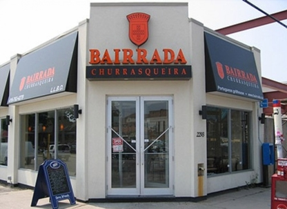 Bairrada Churrasqueira Grill - Restaurants - 416-762-4279
