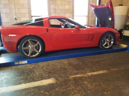 J B Auto Sport - Car Repair & Service