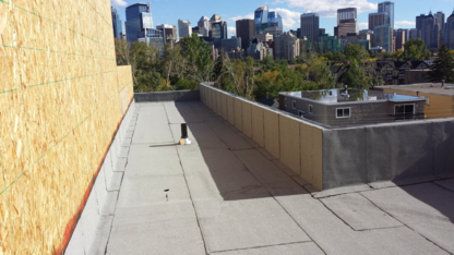 View Green Earth Roofing Inc's Calgary profile