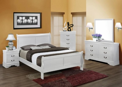 Home Style Furniture Inc - Furniture Stores