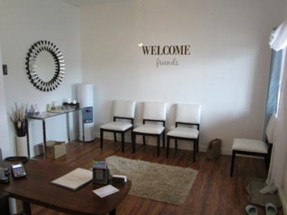 Rejuvenating Massage Therapy - Accessoires et matériel de massage