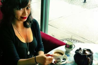 La Petite Cuillere - Tea Rooms - 604-298-0088