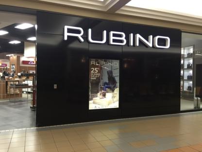 RUBINO - Shoe Stores - 514-685-7979