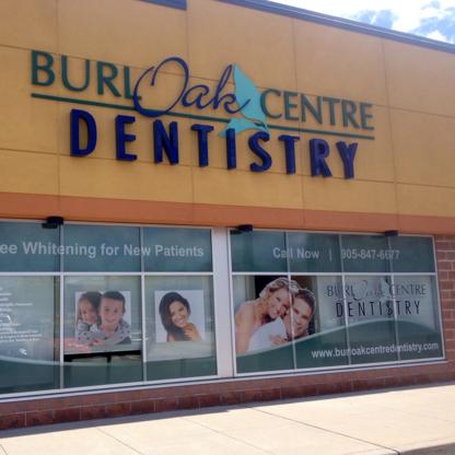Burloak Centre Dentistry - Dentists - 905-581-4436