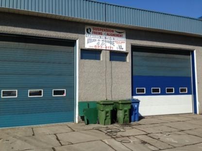 Atelier De Mécanique G D - Automotive Springs