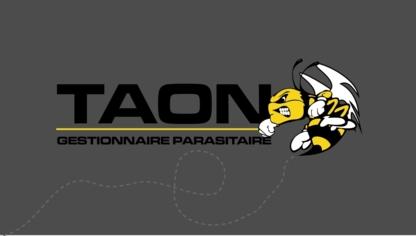 TAON Gestion Parasitaire - Pest Control Services - 514-912-1806