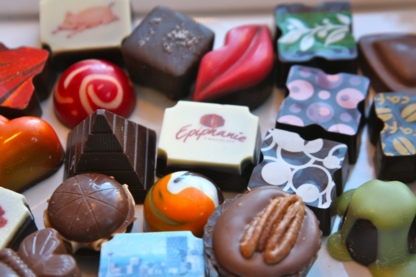 Epiphanie Chocolate - Candy & Confectionery Stores