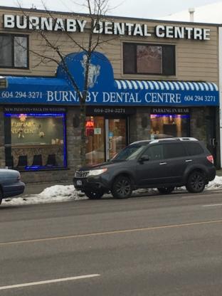 Burnaby Dental Centre - Dentists