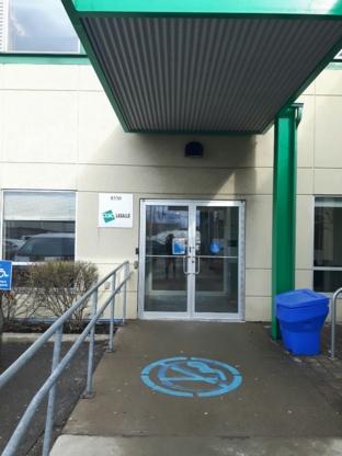 Centre Intégré Universitaire de Santé et de Services Sociaux de l'Ouest-de-l'Ile-de-Montréal - CLSC